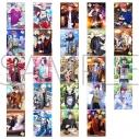 【グッズ-ブロマイド】A3! ブロマイドコレクション/秋組&冬組の画像
