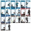 【グッズ-カード】ワールドトリガー シェアリングメモリーコレクションの画像