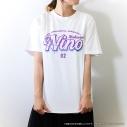 【グッズ-Tシャツ】五等分の花嫁∬ Tシャツ/二乃の画像