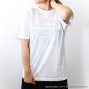 【グッズ-Tシャツ】五等分の花嫁∬ Tシャツ/三玖の画像