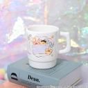 【グッズ-マグカップ】アイドリッシュセブン プラマグカップ/おやすみシリーズの画像