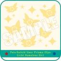 【グッズ-タオル】劇場版「Fate/kaleid liner プリズマ☆イリヤ Licht 名前の無い少女」 ハンドタオルの画像