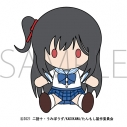 【グッズ-ぬいぐるみ】探偵はもう、死んでいる。 ぬいぐるみ/夏凪渚の画像