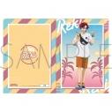 【グッズ-クリアファイル】SK∞ エスケーエイト クリアファイル/暦の画像