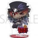 【グッズ-スタンドポップ】ディズニー ツイステッドワンダーランド アクリルスタンド/Halloween ver. エースの画像
