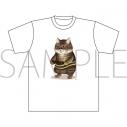 【グッズ-Tシャツ】俺、つしま Tシャツの画像
