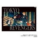 【グッズ-クリアファイル】TVアニメ『東京リベンジャーズ』 クリアファイル/EDの画像