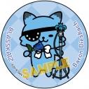 【グッズ-バッチ】音戯の譜 -CHRONICLE- 第2弾 ディースバッハ男爵(ミュート) 缶バッジの画像