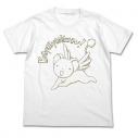 【グッズ-Tシャツ】特価 カードキャプターさくら クリアカード編 ケロちゃん Tシャツ WHITE XLの画像