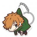 【グッズ-キーホルダー】Fate/EXTRA Last Encore アーチャー アクリルつままれキーホルダーの画像