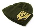 【グッズ-帽子】機動戦士ガンダム0080 サイクロプス隊 ミーシャデザインニットキャップの画像