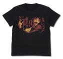 【グッズ-Tシャツ】賭ケグルイ さァ、賭け狂いましょう ! Tシャツ /BLACK-Lの画像