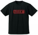 【グッズ-Tシャツ】ノーゲーム・ノーライフ  ゼロ 同意に誓って(アツシエント)ドライTシャツ/BLACK-XLの画像