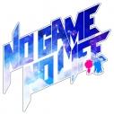 【グッズ-ステッカー】ノーゲーム・ノーライフ NO GAME NO LIFE 耐水ステッカーの画像
