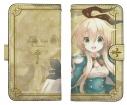 【グッズ-カバーホルダー】グリムノーツ The Animation アリス 手帳型スマホケース148の画像