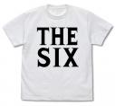 【グッズ-Tシャツ】アイドルマスター ミリオンライブ! ジュリア THE SIX Tシャツ/WHITE-XLの画像