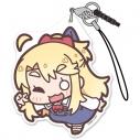 【グッズ-ストラップ】私に天使が舞い降りた! アクリルつままれストラップ 姫坂乃の画像