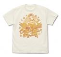 【グッズ-Tシャツ】スター☆トゥインクルプリキュア キュアソレイユ Tシャツ/VANILLA WHITE-XLの画像