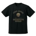 【グッズ-Tシャツ】名探偵コナン 安室透 アイコンマーク ドライTシャツ/BLACK-XLの画像