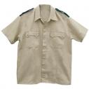 【グッズ-Tシャツ】新機動戦記ガンダムW マリーメイア軍デザインワークシャツ/-XLの画像