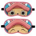 【グッズ-アイピロー】ワンピース チョッパー アイマスクの画像