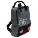 【グッズ-バッグ】機動戦士ガンダム ザク 2wayバックパックの画像