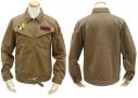 【グッズ-ジャンパー・コート】機動戦士ガンダム0080 バーナードワイズマン レプリカジャケット/XLの画像