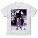 【グッズ-Tシャツ】グランベルム Tシャツ WHITE XLの画像