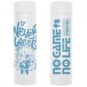 【グッズ-タンブラー・グラス】ノーゲーム・ノーライフ 「白」 サーモボトル WHITEの画像