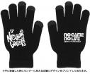 【グッズ-手袋】ノーゲーム・ノーライフ NO GAME NO LIFE スマホグローブの画像