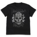 【グッズ-Tシャツ】ドロヘドロ 恵比寿 Tシャツ BLACK-XLの画像