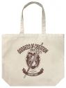 【グッズ-バッグ】ソードアート・オンライン アリシゼーション 《創世神ステイシア》アスナのラディアント・ライト ラージトート ナチュラルの画像