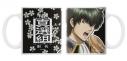 【グッズ-マグカップ】銀魂 土方十四郎 桜ドーナツ~マヨを添えて~Ver. フルカラーマグカップの画像