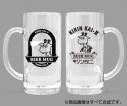 【グッズ-タンブラー・グラス】艦隊これくしょん -艦これ- キリン改二 ビールジョッキの画像