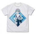 【グッズ-Tシャツ】Re:ゼロから始める異世界生活 レム Tシャツ ストリートファッションVer. ホワイトXLの画像