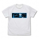 【グッズ-Tシャツ】放課後ていぼう日誌 夏海のきた!きたきた!Tシャツ WHITE-XLの画像