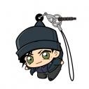 【グッズ-ストラップ】名探偵コナン 赤井秀一 つままれストラップ Ver.3.0の画像