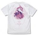 【グッズ-Tシャツ】マギアレコード 魔法少女まどか☆マギカ外伝 環 いろは Tシャツ Ver.2.0/WHITE-XLの画像