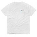 【グッズ-Tシャツ】ワンピース チョッパー フルカラーポケットTシャツ/WHITE-XLの画像