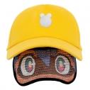 【グッズ-帽子】BNA ビー・エヌ・エー 影森みちる フェイスチェンジャーキャップの画像