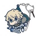 【グッズ-キーホルダー】Fate/Grand Order セイバー/ガウェイン つままれの画像