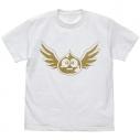 【グッズ-Tシャツ】ドラゴンクエスト ダイの大冒険 金色のゴメちゃん Tシャツ WHITE-XLの画像