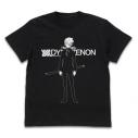 【グッズ-Tシャツ】SSSS.DYNAZENON 「ナイト」 Tシャツ BLACK-XLの画像