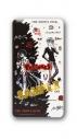 【グッズ-電化製品】PERSONA5 Design Produced by Sanrio 4000mAh リチウムイオンポリマー充電器2.1A モノトーンの画像