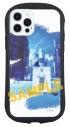 【グッズ-カバーホルダー】ブルーピリオド iPhone12/12Pro対応 ハイブリッドクリアケース Bタイプの画像
