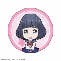 【グッズ-マグネット】かげきしょうじょ!! クリスタルマグネット 山田 彩子の画像