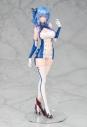 【美少女フィギュア】アズールレーン セントルイス 軽装Ver. 1/7 完成品フィギュアの画像