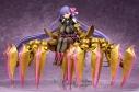 【美少女フィギュア】Fate/Grand Order アルターエゴ/パッションリップ 1/7 完成品フィギュアの画像