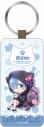 【グッズ-キーホルダー】Re:ゼロから始める異世界生活 レザーキーホルダー レム 猫耳ワンピースver.の画像