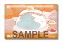 【グッズ-バッチ】転生したらスライムだった件 スクエア缶バッジ リムル(2)の画像